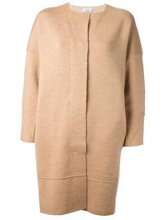 SONIA by Sonia Rykiel oversized coat