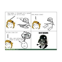 Rage Comics - Page 3 ❤ liked on Polyvore