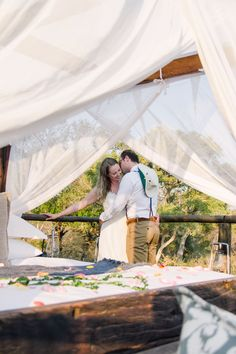 What an epic journey it was travelling back to Lion Sands Private Game Reserve. Romantic Photography, Dream Photography, Couple Photography, Destination Wedding Inspiration, Destination Weddings, Destination Wedding Photographer, Lodge Wedding, Farm Wedding, Sand Game