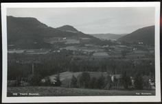 Vestre Gausdal Foto: Normann