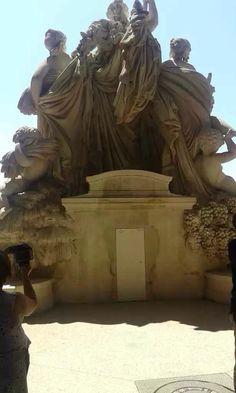 Parc chanot Marseille