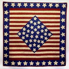 Civil War quilts blogspot