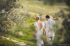 The lazy olive – Wedding photography in Italy, Tuscany | Katie and Dallas