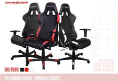DXRacer formula chair FD99 with 5 colors only $299 Walmart #callofduty #cod #gaming #gamer