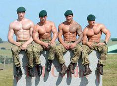 Hot Guys Abound : Photo