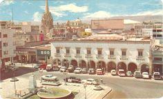 Fotos antiguas de lugares y momentos de Bonito León. Parte 5 | Bonito León Guanajuato