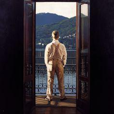 Iain Faulkner  | Lake Como