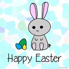 Happy Easter #tonyaaaagh