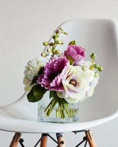 Our Violetta Flower