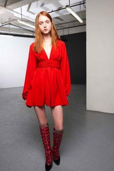 Giambattista Valli Pre-Fall 2015 (28)  - Shows - Fashion