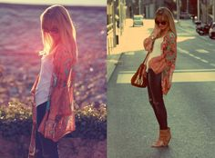 Look: STYLE LOVER - CASUAL MOOD - Vicky style lover - Trendtation