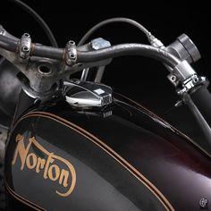 Norton 850 Commando
