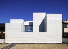 Hidden in Plain Sight: 14 Dramatically Concealed Japanese Homes