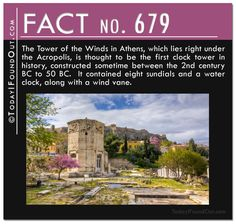 TIFO Quick Fact 679