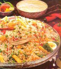 Cool Indian Rice Recipe, Chawal Recipes, Biryani, Pulao Recipe picture #Rice #Recipes