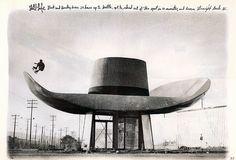 #skate cowboy hat