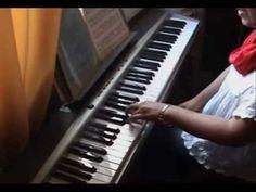 CLASES DE PIANO - Lección 29 AGILIZAR LOS DEDOS -   http://www.pianograt...