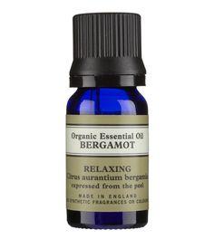 Bergamot OrganicBergamot Organic, Neal's Yard Remedies