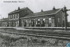 Ansichtkaarten - Kerkrade - Rolduc Station