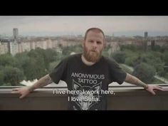 SOFIA MEANS   EPISODE 03   ARCHITECTURE - YouTube
