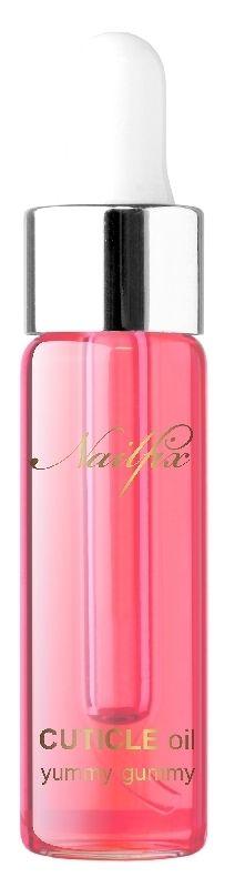 Nailfix kynsinauhaöljy: YUMMY GUMMY 15ml 3,80€ Cuticle Oil