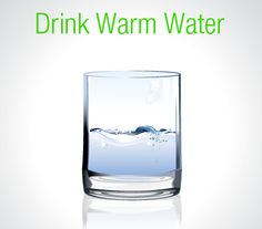 #Cold #water douses the digestive fire, according to #Ayurveda. Try to #drink water that is #lukewarm, or at room #temperature to improve #digestion. #SandhuProducts #Livermore www.sandhuproducts.com