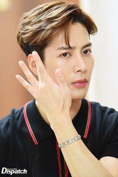 Jackson Wang, Mark Jackson, Got7 Jackson, Mark Bambam, Kim Yugyeom, Youngjae, Chanbaek, Jinyoung, Fangirl