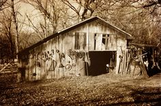 old barns in the ozarks - Google Search