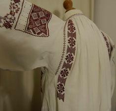 Blouse, Long Sleeve, Sleeves, Tops, Women, Fashion, Embroidery, Blouse Band, Moda