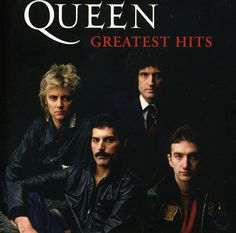 Queen - Greatest Hits                                                       …