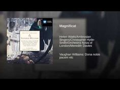 Magnificat - YouTube