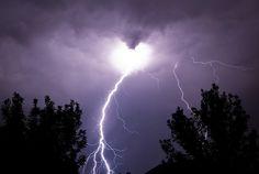 Stormy Night by vidular, via Flickr