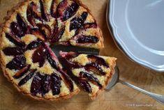 Tarta de prune frangipane (1)