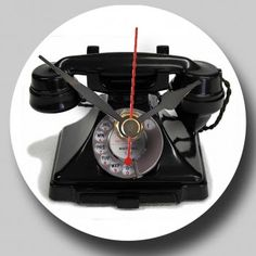 CREATIVELY RECYCLING: RECYCLED CLOCKS