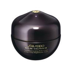 Shiseido Total Regenerating Body Cream | Future Solution LX | Shiseido Deutschland