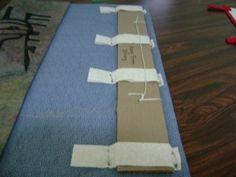 Wall Quilt Hanger