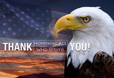 Thank You To Our Veterans | Salute to our Veterans -- thank you! - St. Lucie, Martin, and Indian ...
