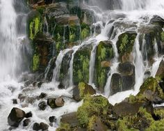 new zealand, peaceful place, waipunga falls, new zealand north island