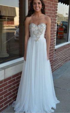Charming Prom Dress,Beading Prom Dress,A-Line Prom Dress,Chiffon Prom #prom #promdress #dress #eveningdress #evening #fashion #love #shopping #art #dress #women #mermaid #SEXY #SexyGirl #PromDresses