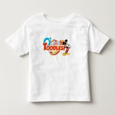 Mickey Mouse Clubhouse | Toodles Toddler T-shirt - tap to personalize and get yours