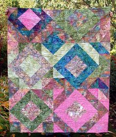 Speed Up Your Quilting With Strip Set   Quilting   Pinterest ... : what is quilting - Adamdwight.com