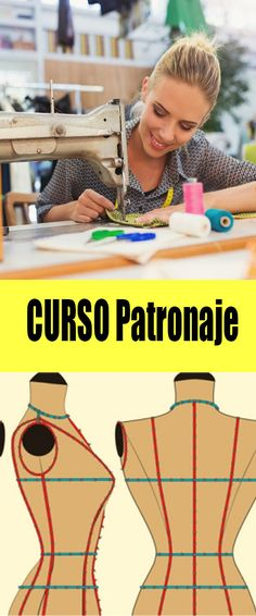 Patronaje y Costura - Pat Tutorial and Ideas Crochet Gifts, Crochet Baby, Crochet Projects, Sewing Projects, Spring Tutorial, Sewing Online, Sewing Courses, Beadwork Designs, Diy Shops