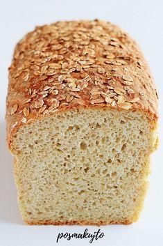 Bread Rolls, Good Food, Food And Drink, Favorite Recipes, Blog, Kitchen, Diet, Bread Baking, Recipies