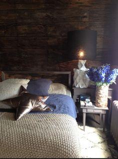 bed #tricot #décoration