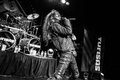 Photos: Paganfest America Part V Tour featuring Turisas . Art Of Living, Theatre, Punk, Tours, America, Concert, Photos, Style, Swag