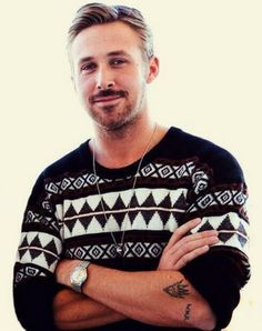 Ryan Gosling is single again. Hallelujah.