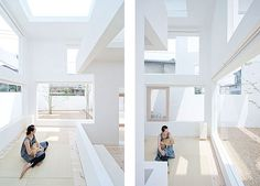 House N by Sou Fujimoto Architects | HomeDSGN