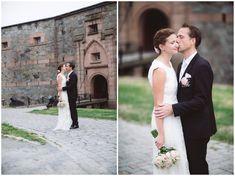 Wedding in Drøbak, Oscarsborg Fortress // Bryllup i Drøbak på Oscarsborg festning