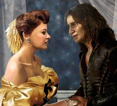 DeviantArt is the world's largest online social community for artists and art enthusiasts, allowing people to connect through the creation and sharing of art. Rumple And Belle, Belle French, Rumpelstiltskin, Ouat, Best Shows Ever, Once Upon A Time, Beauty And The Beast, Tv Series, Disney Characters