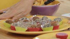 Brigadeiro sem lactose da Bela Gil - Ep. 26 - Hormnios Femininos (Foto: Reproduo/ GNT)